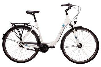 Carver - Citybike - Carver Cityzen 110 - 2019 - 28 Zoll - Tiefeinsteiger