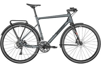 Herren - Trekkingräder - Bergamont Sweep 4 EQ - 2021 - 28 Zoll - Diamant