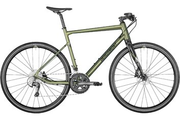 Bergamont - Crossbikes-Fitnessbikes - Bergamont Sweep 6 - 2021 - 28 Zoll - Diamant