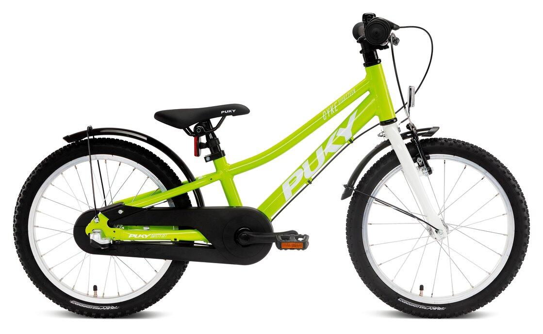 Puky Cyke 18-3 Alu für Kinder, Link führt zur Produktseite bei Fahrrad XXL