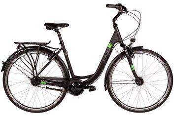 Carver - Citybike - Carver Cityzen 120 - 2019 - 28 Zoll - Tiefeinsteiger