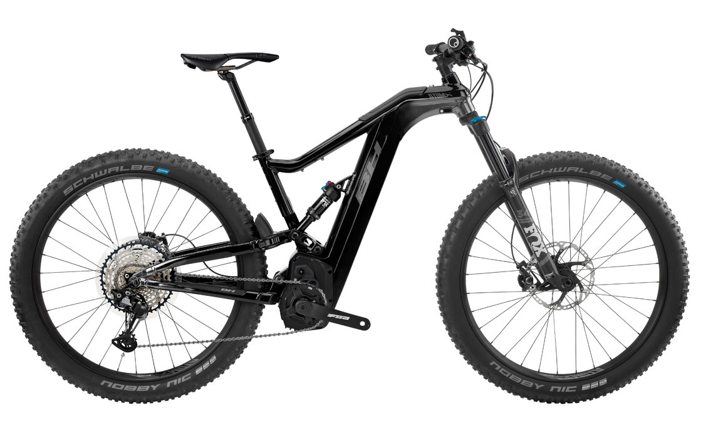 BH Bikes Atomx Lynx 5.5 Pro-S - 2020 - 29 Zoll - Fully