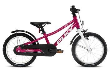Kinderfahrräder - Puky Cyke 16-1 Alu - 2021 - 16 Zoll - Diamant