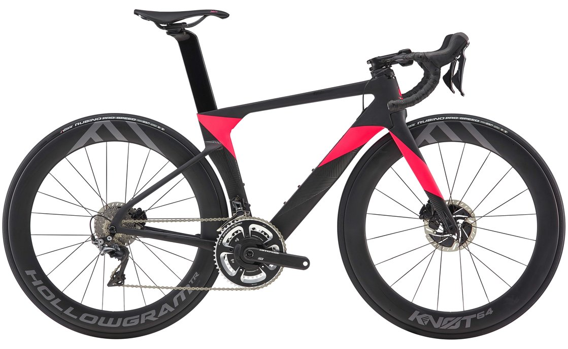 Cannondale SystemSix Hi-MOD Dura-Ace Women's - 2019 - 28 Zoll - Diamant
