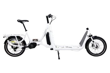 Yuba - Yuba Electric Supermarché - 500 Wh - 2021 - 20 Zoll - Sonstiges