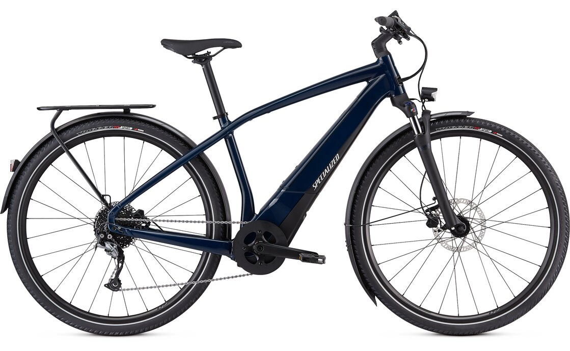 Specialized Turbo Vado 3.0 - 460 Wh - 2021 - 28 Zoll - Diamant