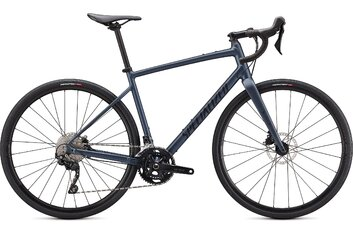 Specialized - Cyclocross - Specialized Diverge E5 Elite - 2021 - 28 Zoll - Diamant