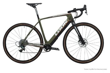 E-Bike Sale - Look E-765 Gr Disc Force All-Road - 250 Wh - 2020 - 28 Zoll - Diamant