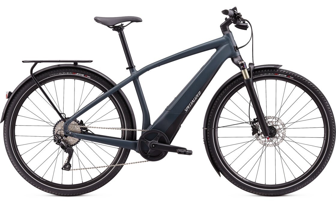 Specialized Turbo Vado 4.0 - 500 Wh - 2021 - 28 Zoll - Diamant