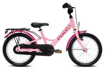 Kinderfahrräder - Puky Youke 16-1 Alu - 2021 - 16 Zoll - Tiefeinsteiger