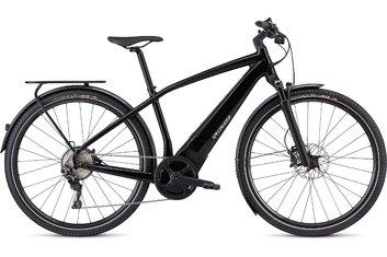 Specialized - E-Bike Trekking - Specialized Turbo Vado 5.0 - 600 Wh - 2021 - 28 Zoll - Diamant