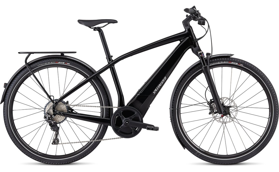 Specialized Turbo Vado 5.0 - 600 Wh - 2021 - 28 Zoll - Diamant