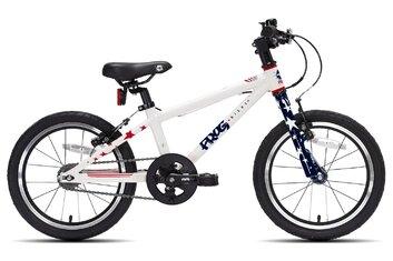 Frog - Kinderfahrräder - Frog 48 - 2020 - 16 Zoll - Diamant