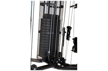 Krafttraining-Zubehör - Govital 20kg Gewichtspaket FIT 415/615/815 - 2018