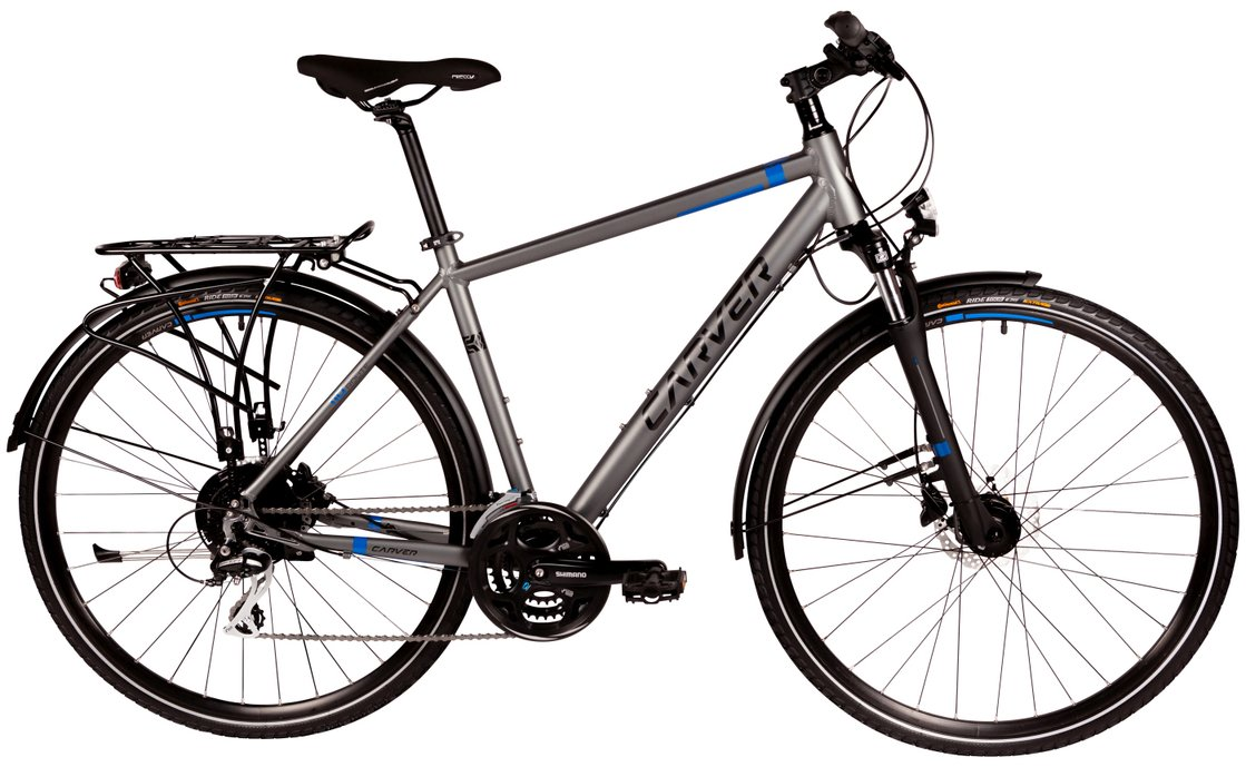 Carver Route 110 - 2019 - 28 Zoll - Diamant