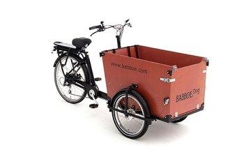 Lastenfahrräder - Babboe Dog-E - 450 Wh - 2021 - 26 Zoll - Sonstiges