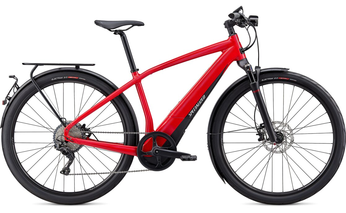 Specialized Turbo Vado 6.0 - 600 Wh - 2021 - 28 Zoll - Diamant