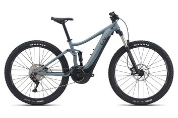 Liv - E-Bike MTB - Liv Embolden E+ 2 - 500 Wh - 2021 - 29 Zoll - Fully