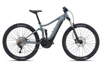 Damen - E-Bike MTB - Liv Embolden E+ 2 - 500 Wh - 2021 - 29 Zoll - Fully