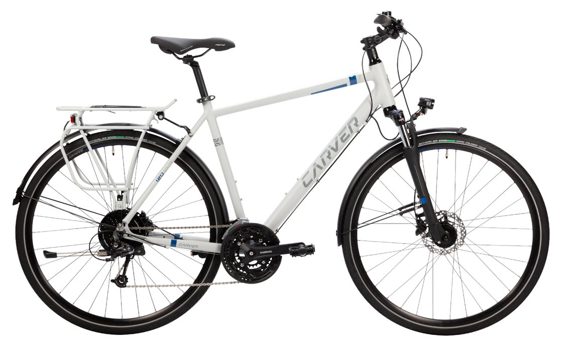 Carver Route 120 - 2019 - 28 Zoll - Diamant