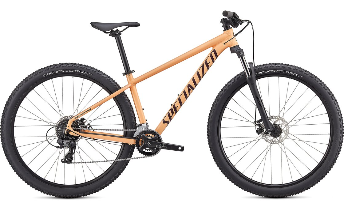 Specialized Rockhopper 29 - 2021 - 29 Zoll - Diamant
