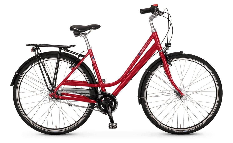 VSF-fahrradmanufaktur S-80 V-Brake - 2020 - 28 Zoll - Tiefeinsteiger