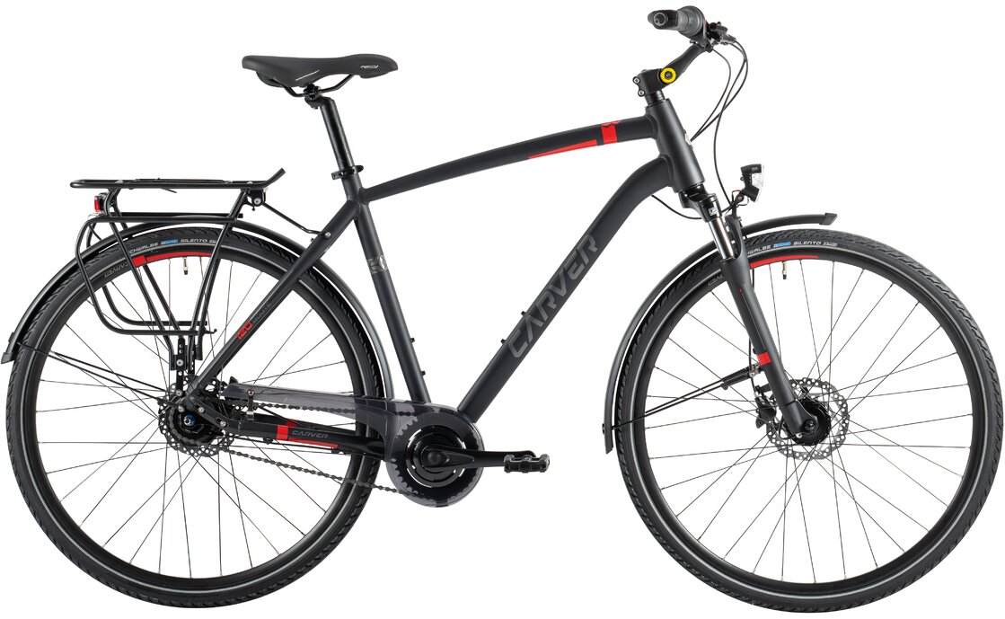 Carver Route 120 N08 - 2019 - 28 Zoll - Diamant