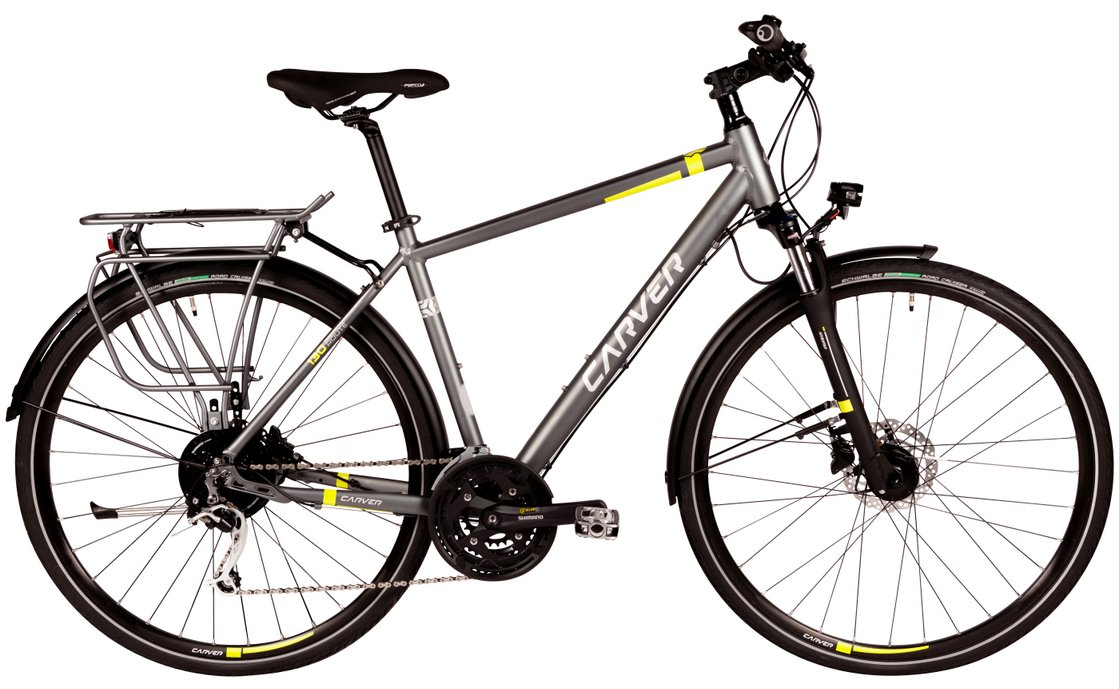 Carver Route 130 - 2019 - 28 Zoll - Diamant
