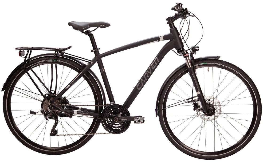 Carver Route 140 - 2019 - 28 Zoll - Diamant