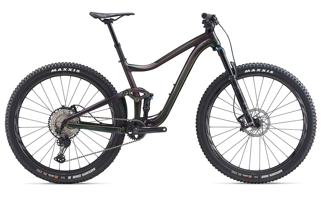 Giant Trance 29 1 - 2020 - 29 Zoll - Fully