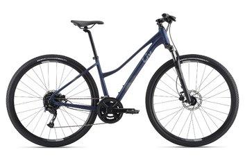 Liv - Crossbikes-Fitnessbikes - Liv Rove 2 - 2021 - 28 Zoll - Diamant
