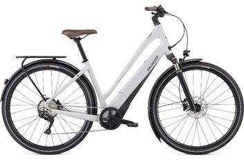 Specialized - Damen - E-Bike-Pedelec - Specialized Turbo Como 4.0 Low Entry - 500 Wh - 2021 - 28 Zoll - Damen Sport
