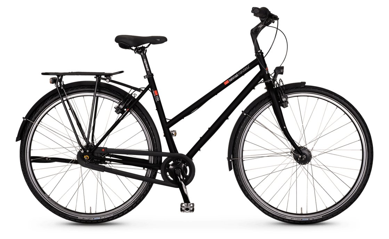 VSF-fahrradmanufaktur T-100 Nabe HS11 - 2020 - 28 Zoll - Damen Sport