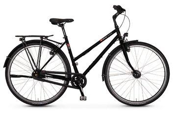 Damen - Citybike - VSF-fahrradmanufaktur T-100 Nabe HS11 - 2020 - 28 Zoll - Damen Sport
