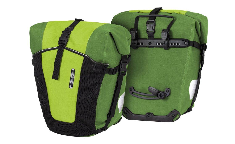 Ortlieb Back-Roller Pro Plus QL2.1 - Paar - 2021