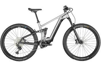 Bergamont Trailster - Bergamont E-Trailster Expert - 625 Wh - 2022 - 29 Zoll - Fully