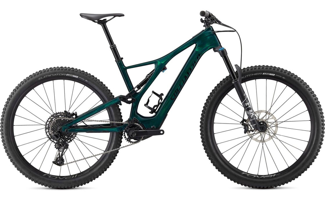 Specialized Turbo Levo SL Comp Carbon - 320 Wh - 2021 - 29 Zoll - Fully