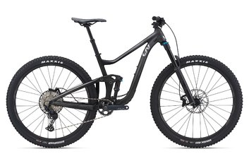 Liv - Trail-All Mountain - Liv Intrigue 2 - 2021 - 29 Zoll - Fully