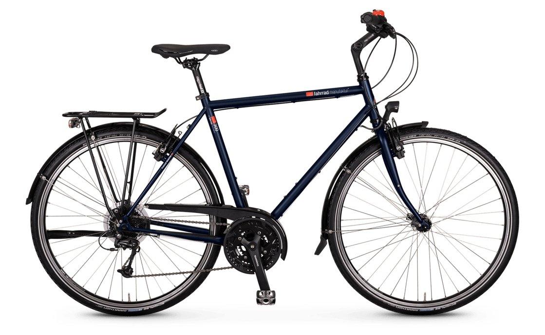 VSF-fahrradmanufaktur T-300 Kette HS22 - 2020 - 28 Zoll - Diamant