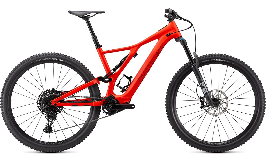 Specialized Turbo Levo SL Comp - 320 Wh - 2021 - 29 Zoll - Fully