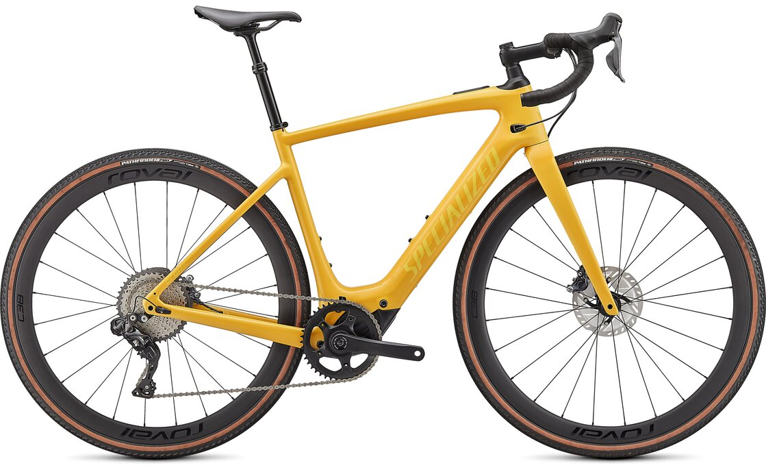 Specialized Turbo Creo SL Expert Carbon Evo - 320 Wh - 2021 - 28 Zoll - Diamant