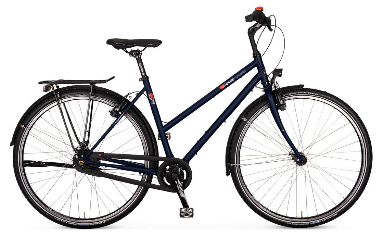 VSF-fahrradmanufaktur T-300 Nabe HS22 Anglais - 2020 - 28 Zoll - Damen Sport