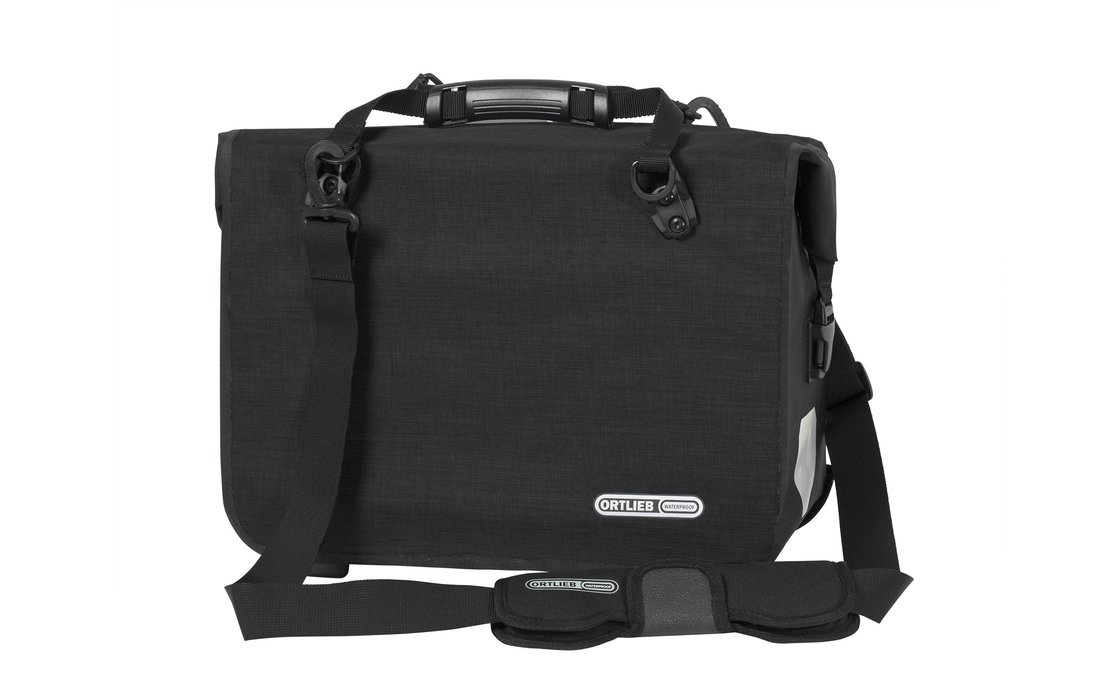 Ortlieb Office-Bag 21L QL3.1 - Einzeltasche - 2021