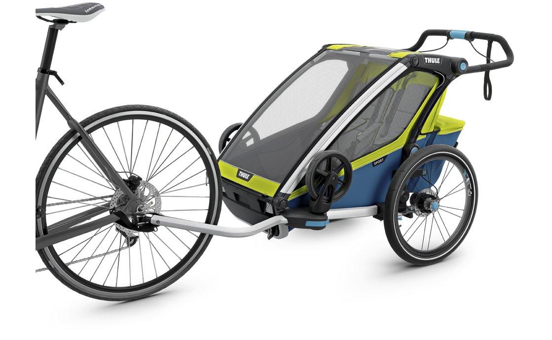 Thule Chariot Sport 2 Fahrradanhänger - 2018