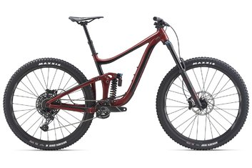 Giant Reign SX - Giant Reign 29 SX - 2020 - 29 Zoll - Fully