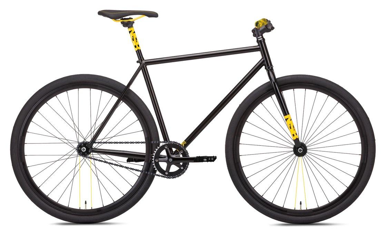 NS Bikes Analog - 2020 - 28 Zoll - Diamant