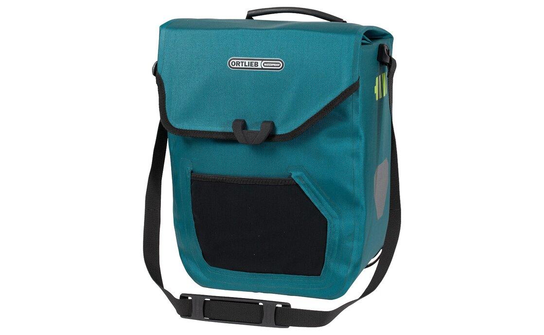 Ortlieb E-Mate QL2.1 - Einzeltasche - 2021