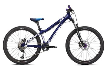 NS Bikes Clash - NS Bikes Clash Junior - 2021 - 24 Zoll - Diamant