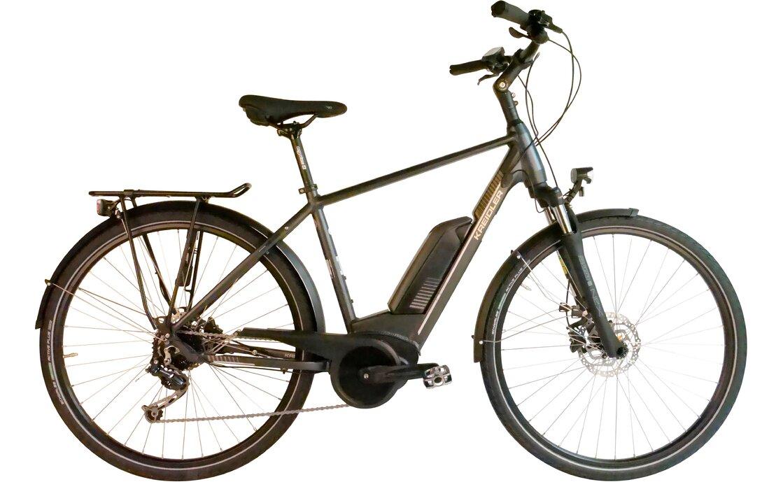 Kreidler Vitality Eco 3 Sport - 482 Wh - 2020 - 28 Zoll - Diamant
