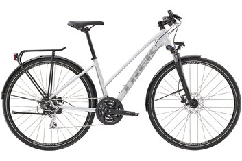 Trek - Trekkingräder - Trek Dual Sport 2 Equipped Stagger - 2021 - 28 Zoll - Damen Sport